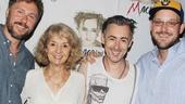 Macbeth – Fan Night - Chris Kipiniak – Jenny Sterlin – Alan Cumming – Brendan Titley