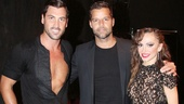 Forever Tango- Maksim Chmerkovskiy- Ricky Martin- Karina Smirnoff