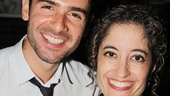 Nobody Loves You – Opening Night - Adam Kantor – Michelle Tattenbaum