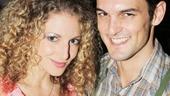 Nobody Loves You – Opening Night – Lauren Molina – Wesley Taylor