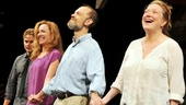 Vanya and Sonia and Masha and Spike- Billy Magnussen- Julie White- David Hyde Pierce- Kristine Nielsen