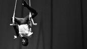 Pippin – Backstage Photos – Patina Miller