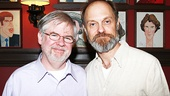 Vanya and Sonia and Masha and Spike-Christopher Durang – David Hyde Pierce