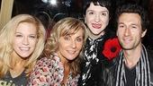 Flea Market 2013 – Felicia Finley – Judy McLane – Lauren Cohn – Aaron Lazar