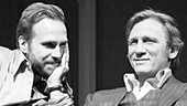 <I>Betrayal</I>: Show Photos - Rafe Spall - Daniel Craig