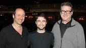 Daniel Radcliffe – Gentleman's Guide – Steven Lutvak – Daniel Radcliffe – Robert L. Freedman