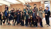 A Christmas Story – 2013 Meet and Greet - cast