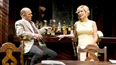<I>The Jacksonian</I>: Show Photos - Ed Harris - Glenne Headly