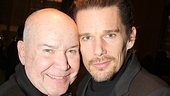 Macbeth – Opening Night – Jack O'Brien – Ethan Hawke