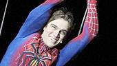 Spider-Man – Final Performance – Justin Matthew Sargent
