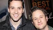 Chicago - Ryan Silverman - Christopher Fitzgerald