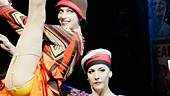 Bullets Over Broadway - Show Photos - PS - 4/14 - Beth Johnson Nicely - Paige Faure - Brittany Marcin