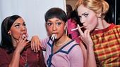 Beautiful - Backstage Photos - 4/14 - Alysha Deslorieux - Sara King - Ashley Blanchet