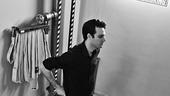 Beautiful - Backstage Photos - 4/14 - Jake Epstein