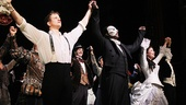 The Phantom of the Opera – Norm and Sierra first - OP – 5/14 - Jeremy Hays - Norm Lewis - Sierra Boggess