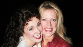The Phantom of the Opera – Norm and Sierra first - OP – 5/14 - Sierra Boggess - Sherie Rene Scott