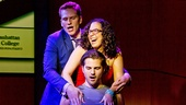 Sex Tips for Straight Women from a Gay Man - Show Photos - PS - 5/14 - Grant MacDermott - Keith Hines