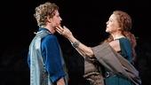 King Lear - Show Photos - PS - 7/14 - Eric Sheffer Stevens - Annette Bening