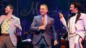 Matthew Saldivar as Johnny Sandwich, Tony Danza as Tommy Korman & David Josefsberg as Buddy Rocky in Honeymoon in Vegas