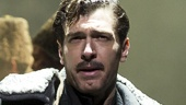Tam Mutu as Zhivago in Doctor Zhivago