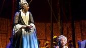 Laiona Michelle as Nanna & Rachael Ferrera as Yema in Amazing Grace.