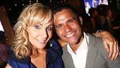 Mamma Mia! - Closing - 9/15 - Judy McLane - Gerard Salvador