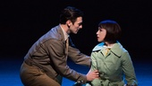 Show Photos - An American in Paris - 3/16 - Garen Scribner - Leanne Cope
