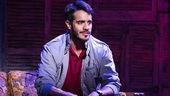 Ektor Rivera as Emilio in On Your Feet!.