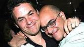 Drama Desk Awards 2005 - Adam Guettel - David Yazbek