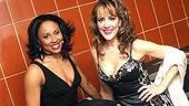 Drama Desk Awards 2005 - Kyra DaCosta - Janine LaManna