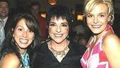 Brooke Shields in Chicago - Donna Marie Asbury - Liza Minnelli - Bryn Dowling