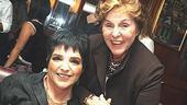 Brooke Shields in Chicago - Liza Minnelli - Fran Weissler