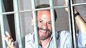 Chicago Photo Shoot - Barry Weissler (jail)