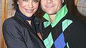Lisa Rinna Sees John O'Hurley in Chicago - Lisa Rinna - Louis van Amstel