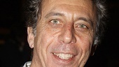 Merchant of Venice Opening night – Eric Bogosian