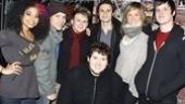 Kris Allen Idiot – Rebecca Naomi Jones – Miguel Cervantes – Gerard Canonico – Brian Charles Johnson – Kris Allen – Libby Winters – Michael Esper