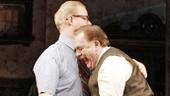 Show Photos - That Championship Season - Jim Gaffigan - Brian Cox - Jason Patric - Kiefer Sutherland - Chris Noth