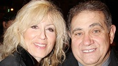 That Championship Season opening night – Judith Light – Dan Lauria