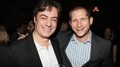 Arcadia opens - John Gore- Tim Levy