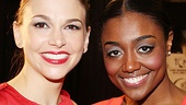 Tony Brunch – Sutton Foster – Patina Miller