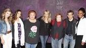 Stiller Love loss – AnnaLynne McCord – Minka Kelly – Conchata Ferrell – Christine Taylor – Anne Meara – B. Smith