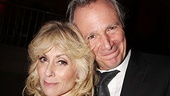 Tony Ball '11 - Judith Light - Robert Desiderio