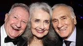 <i>Follies</i> opening night – Harvey Evans – Mary Beth Peil – Dick Latessa