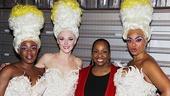 Gladys Knight Priscilla - Anastacia McCleskey - Ashley Spencer - Jacqueline B. Arnold