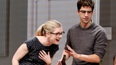 Show Photos - Seminar - Lily Rabe - Hamish Linklater - Hettienne Park
