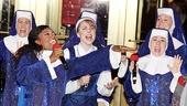 <i>Sister Act</I> at Macy's – Patina Miller – Marla Mindelle – Marissa Perry
