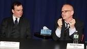 The Best Man – Press Conference – Jefferson Mays – Michael Wilson