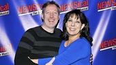 Newsical - John McDaniel and Christine Pedi