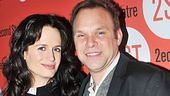 How I Learned to Drive Opening Night – Elizabeth Reaser – Norbert Leo Butz
