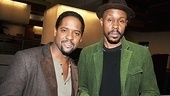 A Streetcar Named Desire Meet and Greet – Blair Underwood – Wood Harris